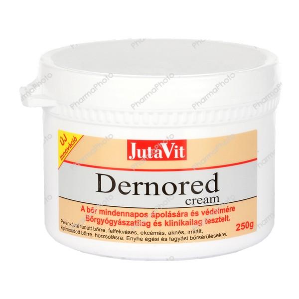 4ae6c9704d Jutavit DernoRed cream